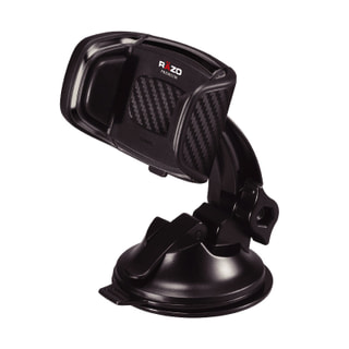 PHONE HOLDER SUCTION BK