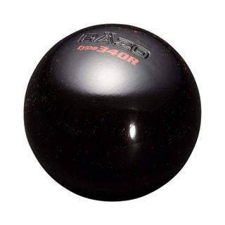 MT KNOB R BLACK340